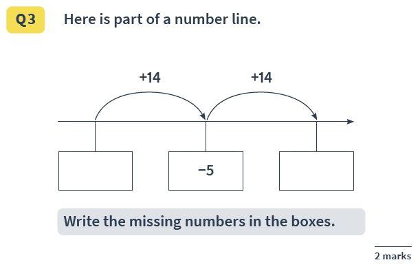 rr sequences q3