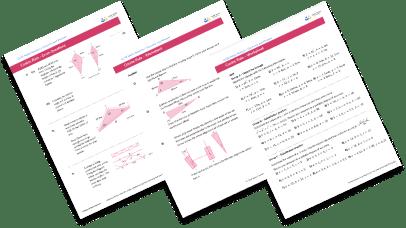 Cosine rule worksheet