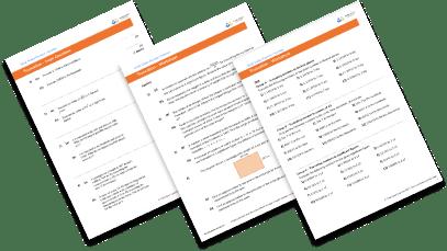 truncation worksheet